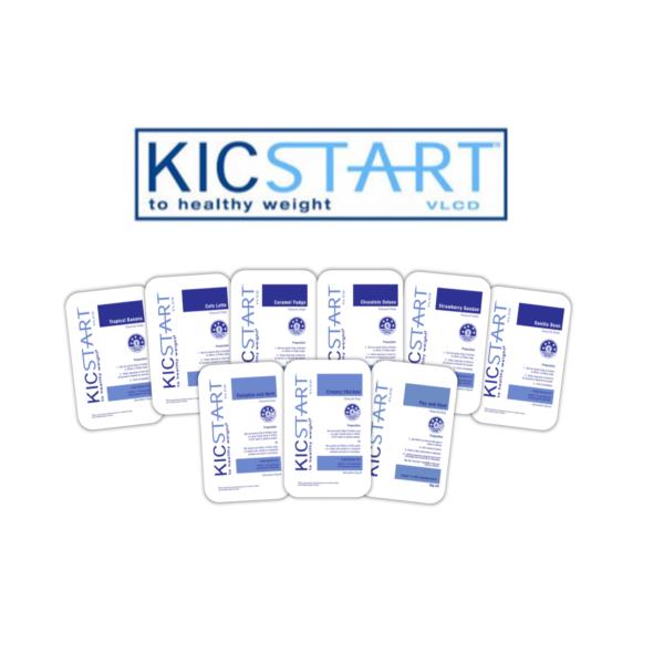 KicStart Sampler Pack